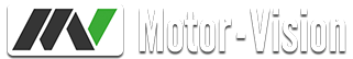 MOTOR-VISION logo