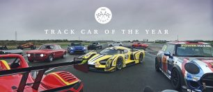 (VIDEO) evo Track Car of the Year 2016
