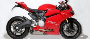 UK Only, Limited Edition, Performance Ducati