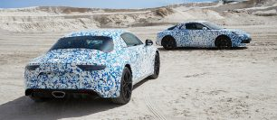 Alpine returns with new 2017 coupe