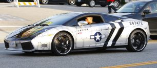 Unbelievably Bad Celebrity Cars