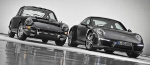 5 Reasons Why The Porsche 911 Is Overrated
