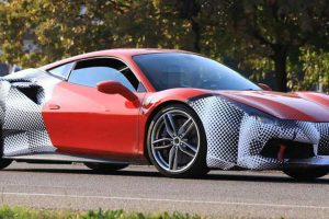 Ferrari 488 GTO feature