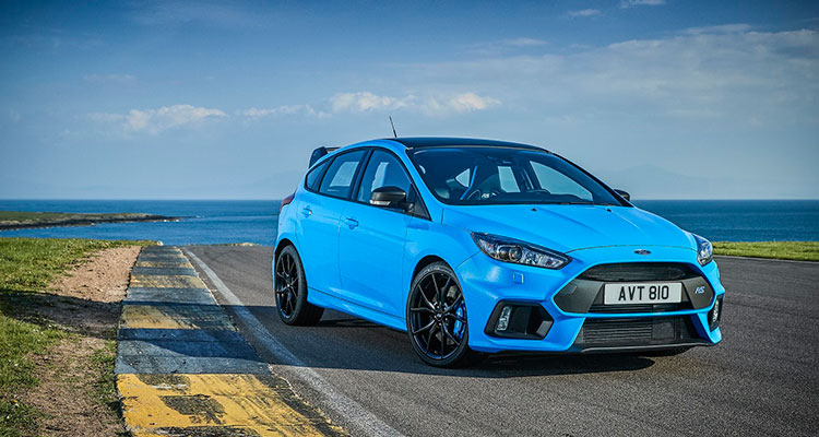 Ford Focus RS Special Edition