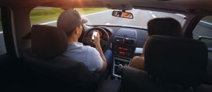 5 Ways To Tell That Someone Is A Bad Driver