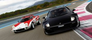 New Lancia Stratos Project Given Green Light