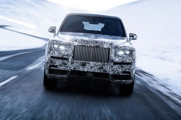 rolls-royce cullinan feature