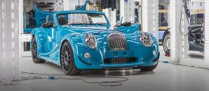 Special Edition Morgan Aero GT