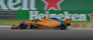Fernando Alonso's Race To The Triple Crown
