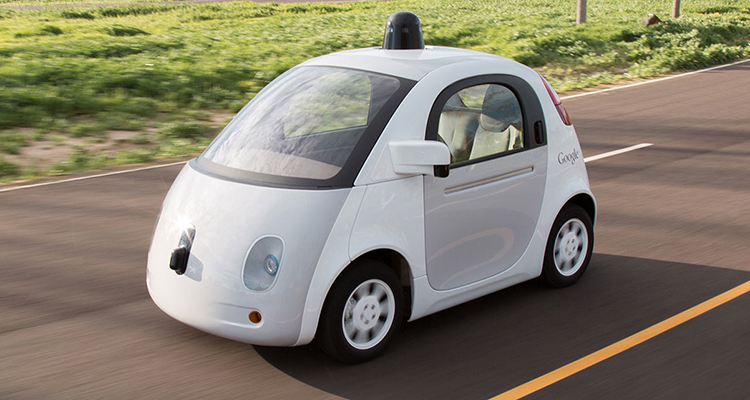 Are Self Driving Cars A Menace To Society Latest News Motor Vision