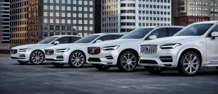 Why China is central to Volvo's electric ambitions