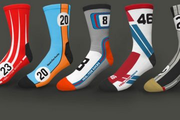 go faster socks feature