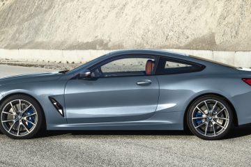 BMW 8 Series Coupe Motor-Vision
