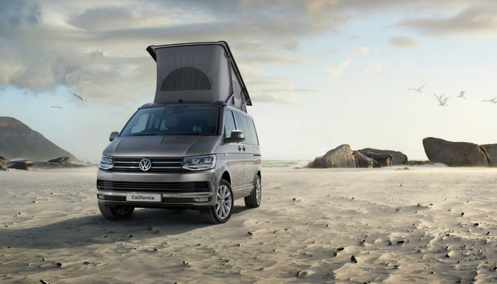 New Limited edition camper 1