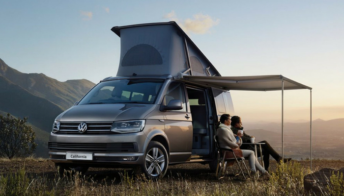 New Limited edition camper 5