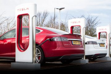 Why EVs Aren't The Future feature
