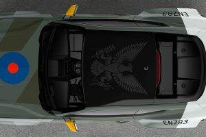eagle squadron ford mustang gt feature