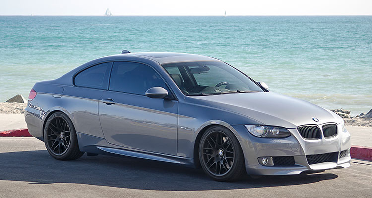 Bargain Alternatives To The BMW M3 6