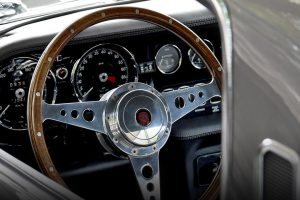 Gorgeous Restored Jaguar E-Type feature