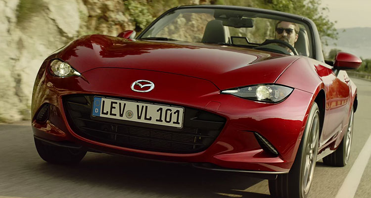 Updated Mazda MX-5 All you need to know 5
