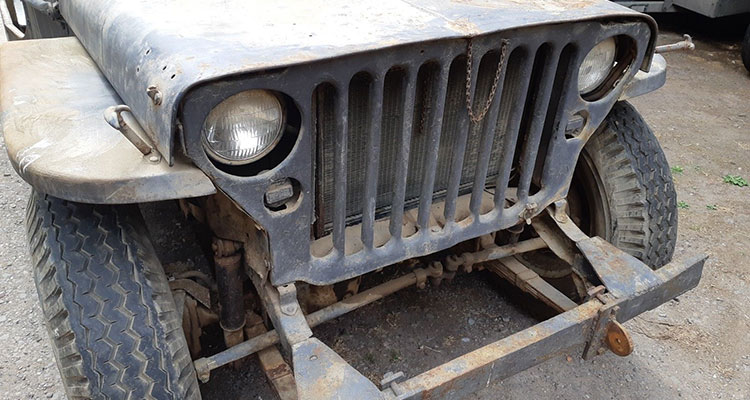 barn find 1943 wilys jeep 3