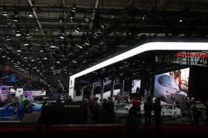 Paris Motor Show Feature
