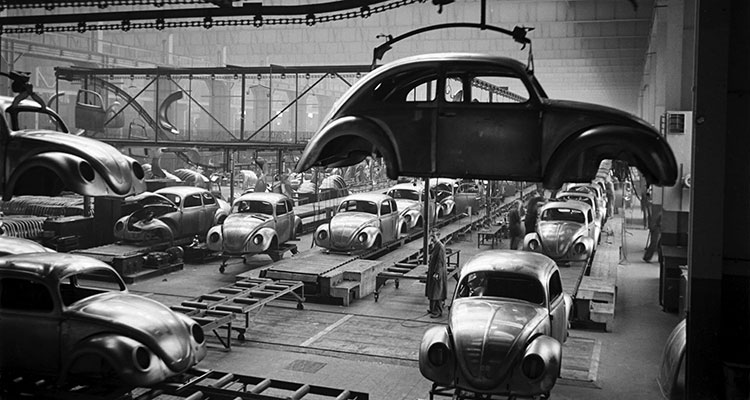 VW Beetle Production to End in 2019 5