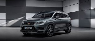 Cupra Ateca: All you need to know