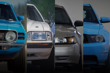 Which Mustang Is The Best Mustang feature