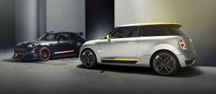 MINI Celebrates 60 Years with the MINI Electric