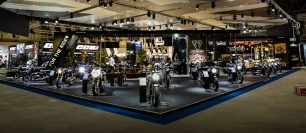 (GALLERY) Motorcycle Live 2018