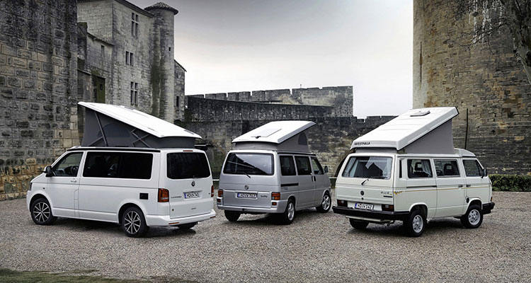 VW California 30 years special edition 5