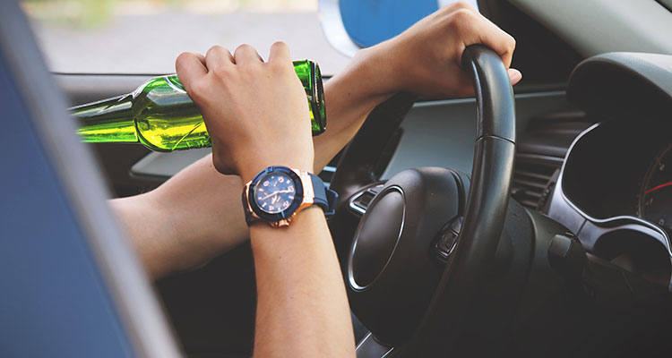 Drink-driving 1