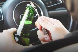 Drink-driving feature