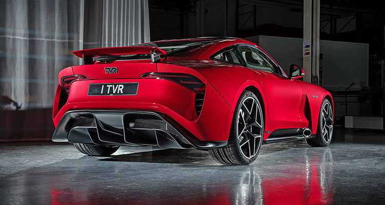 tvr griffith 2019 rear side 1