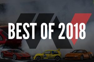 The Best Of Motor-Vision 2018 feature