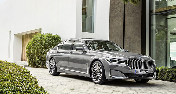 BMW's New Giant Grille 2