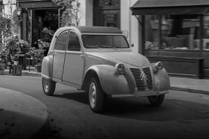 Citroën feature