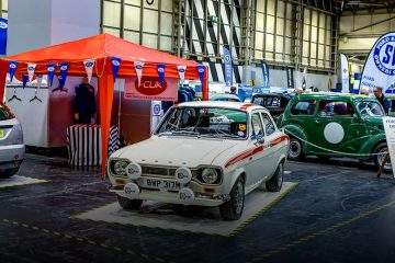 Practical Classics Classic Car and Restoration Show 2019 feature
