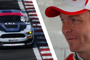 Sir Chris Hoy Returns To British GT This Year (feature)