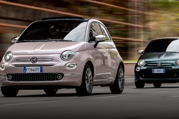 Fiat 500 Star and Rockstar (feature)