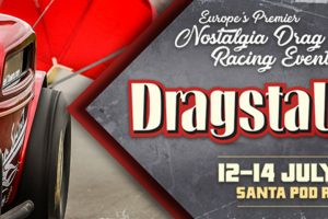 Dragstalgia 2019 ticket giveaway feature