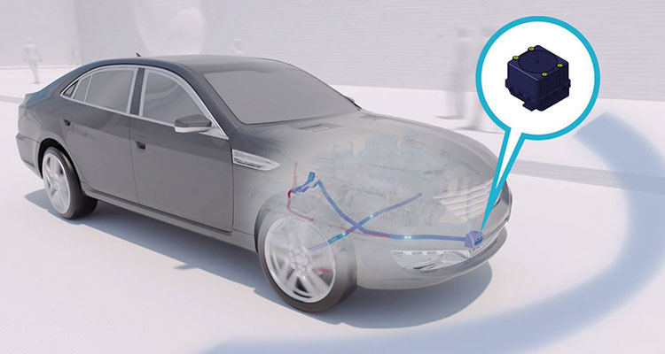 Electric Vehicles Must Now Produce a Sound by Law (1)