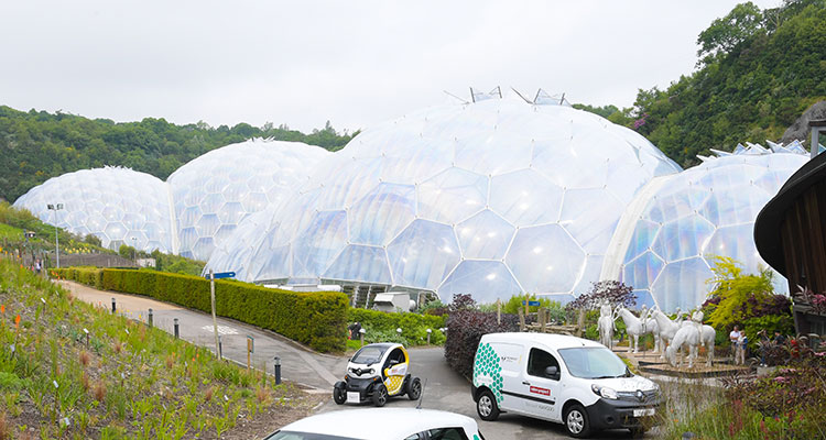 The Eden Project 2