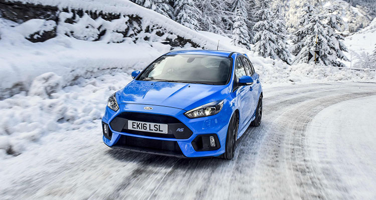 Ford Focus RS (7)