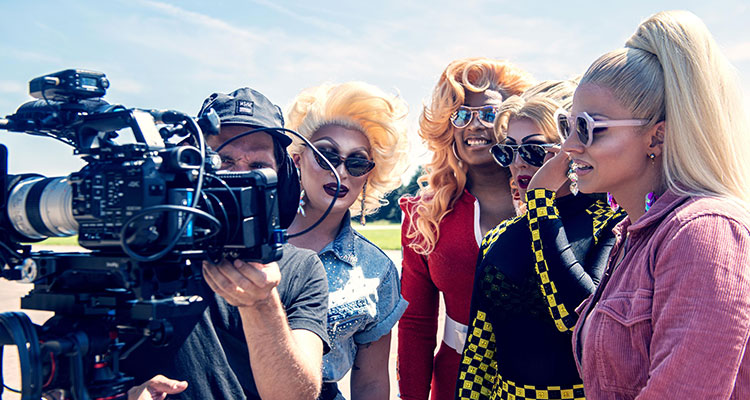 World-Famous Drag Queens
