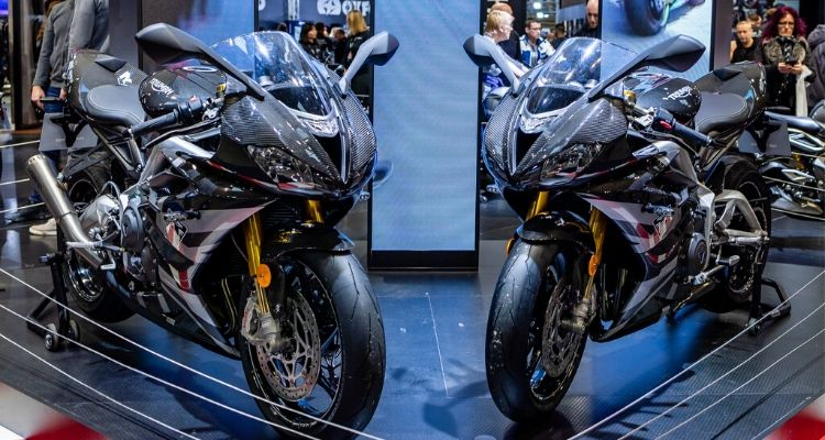 Motorcycle Live 2019