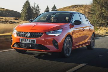 New Vauxhall Corsa & Corsa-e (feature)