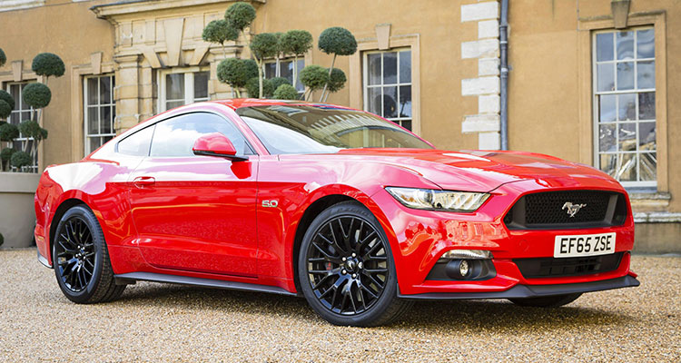 Why the Ford Mustang Is Overrated (1)