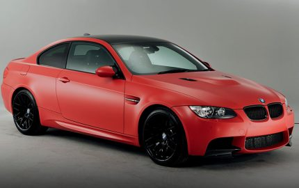 The Only V8 M3 Will Surely Make A Future Classic